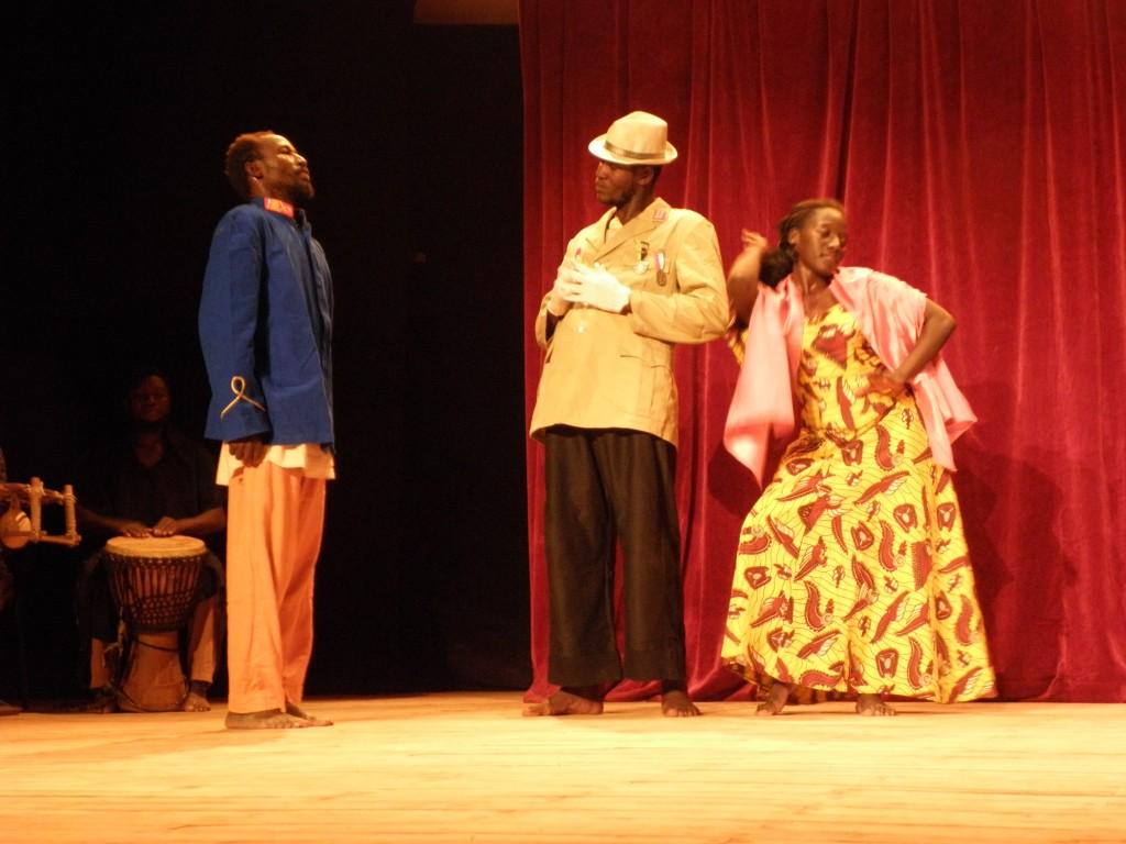 candide l'Africain- Marbayassa