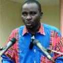 Hubert Kagambega Co-fondateur Compagnie Marbayassa